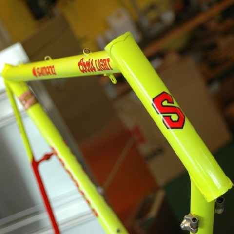 e920e0f36 A piece of history – Coors Light Serotta.